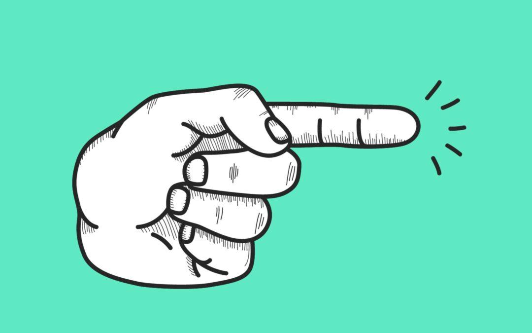 CRENÇAS LIMITANTES: Culpas e desculpas