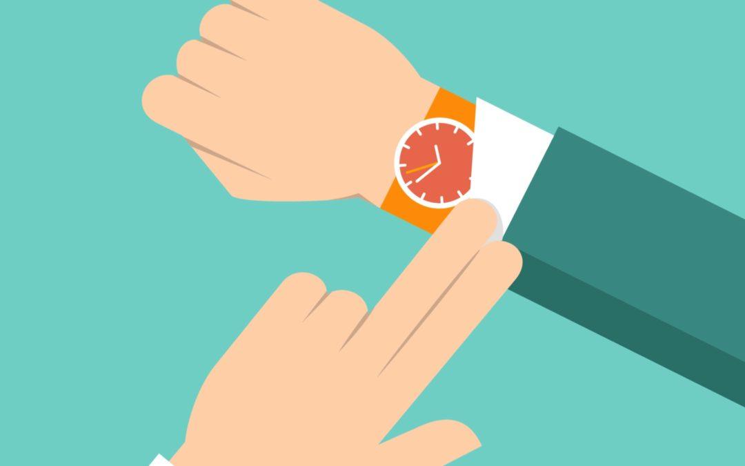 CRENÇAS LIMITANTES: A procrastinação